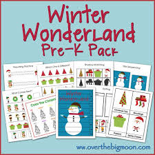 35 best winter themed toddler lesson plans images on pinterest