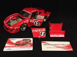 porsche 935 k3 porsche 935 k3 le mans 1981 n 43 coca cola 1 18 truescale