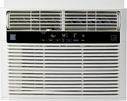 kenmore elite 15 100 btu 115v window mounted room air conditioner