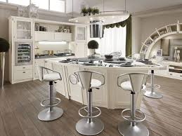 white kitchen island with stools kitchen cabinets beautiful provincial kitchen design