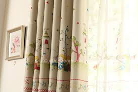 Blackout Curtains For Nursery Blackout Nursery Room Window Curtains Dma Homes