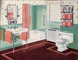1940s bathroom design 46 best 1940s bathroom images on retro bathrooms