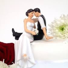 wedding cake figurines wedding cake toppers decorations