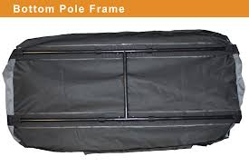 Rightline Gear Car Clips by Luggage Carriers Car Back Carrier Cargo Bag
