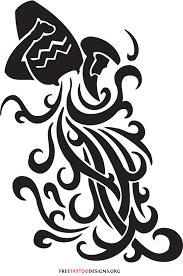 35 cool aquarius designs aquarius sign tattoos