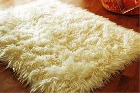adorable faux fur area rug super plush brown faux fur area rug