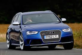 audi rs4 review auto express