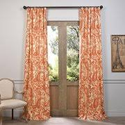 120 Inch Sheer White Curtains Drapes 120
