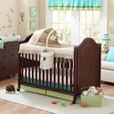 cribs that convert amazon com summer infant 3 in 1 symphony convertible crib with