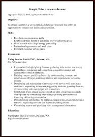 sales associate resume template resume of sales associate sales associate resume sle resumes