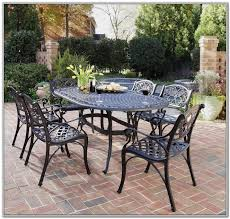 Wrought Iron Patio Tables Wrought Iron Patio Furniture At Home Depot Home Outdoor Decoration