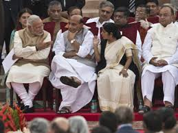 Modi Cabinet List Cabinet Reshuffle To Be Held At 10 Am On Sunday Before Modi Leaves