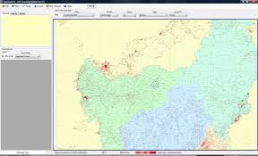 Time Zone Converter Map by Convert Map Data Files To A Ravtrack Pc Map File