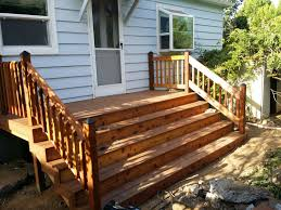 pictures of back porches and decks