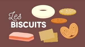 cuisine de julie biscuits à la carte les carnets de julie