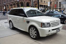 land rover range rover 2008 2008 land rover range rover sport supercharged stock 20727 for