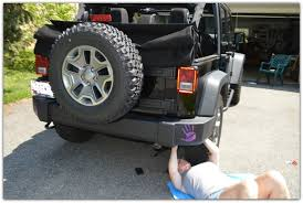 jeep mud jeep momma blog jeep wrangler quick release disconnect mud flap