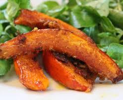 comment cuisiner le potimarron potimarron sans épluchage au four recette de potimarron sans