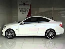 mercedes c350 coupe price 2012 mercedes c class c350 coupé amg sports auto for sale on