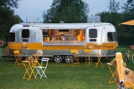 two of the best things in life veuveclicquot airstream