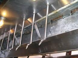 fire restoration kitchen cleaning kitchen exhaust cleaning