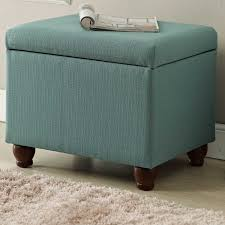 Recover Ottoman How To Recover A Storage Ottoman How To Recover An Ottoman