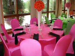 table chair covers party decor offers chair covers for every event