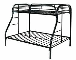 Bunk Bed Metal Frame Piedmont Metal Frame Bunk Bed In Michigan