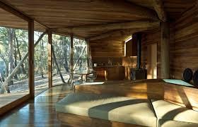 Interior Log Home Pictures by Interior Log Cabin Kitchen Design Trunk House Modern Log Cabin