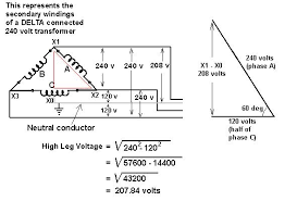 diagrams 491312 3 phase 4 wire diagram u2013 how to wire 3phase 85