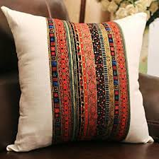 Couch Pillow Slipcovers Best 25 Cushion Covers Ideas On Pinterest Decorative Cushions