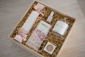 bridesmaid boxes the bridesmaid box the gifting collective