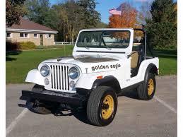jeep golden eagle for sale 1978 jeep cj5 for sale classiccars com cc 1032238