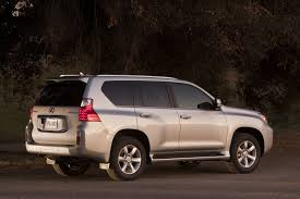 lifted lexus gx460 2011 lexus gx 460 information and photos zombiedrive