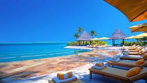 hotel hd images hotel terrace chairs ocean maldives hd wallpaper 2560x1440