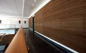 fresh modern wood paneling designs 151