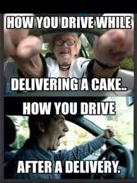 Delivery Meme - 5 tips for a successful cake delivery cake cetera
