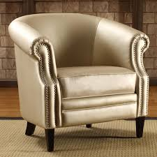 Gold Accent Chair Trenton Gold Metallic Accent Arm Chair U2013 Free Shipping Today