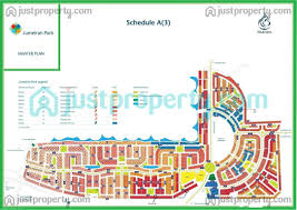 jumeirah park floor plans justproperty com