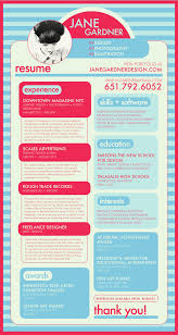 Designed Resumes 25 Examples Of Creative Graphic Design Resumes Inspirationfeed