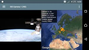 Daylight World Map by Iss Live Hd Earth Viewing Android Apps On Google Play