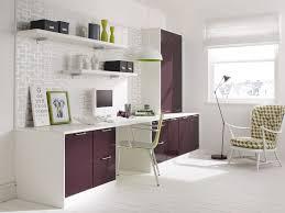 White Corner Bookcases by Furniture 55 Home Office Minimalist Midcentury Desc Kneeling