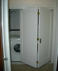 Bifold Closet Door Installation Bifold Closet Door Installation Cost Shaker Doors A Collections