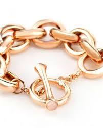 rivka friedman bracelet rivka friedman 18k gold clad simulated diamond and tourmaline