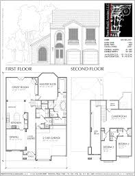 urban house plan d5100 plans for a house pinterest house