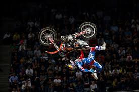 freestyle motocross tricks daredevil dany how to freestyle with spain u0027s best u2026 ktm blog
