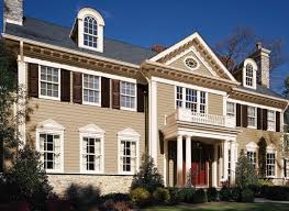Home Exterior Design Advice Exterior Paint Colors U0026 Home Design Inspirational Examples