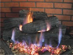 Ceramic Firepit Pits Ideas Simple Ceramic Logs For Gas Pit