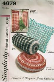 simplicity home decor 115 best i vintage sewing patterns men children non clothing