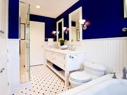 Navy And Green Bathroom Navy Blue Bathroom Decorating Clear